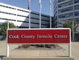 Juvenile Detention Chicago News Wttw
