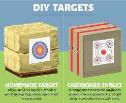 1000 ideas about archery target stand on