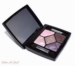 dior 5 couleurs eye shadow palette 156 femme fleur