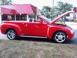 2004 Chevrolet SSR Multiple Electrical Issues: 1 Complaints