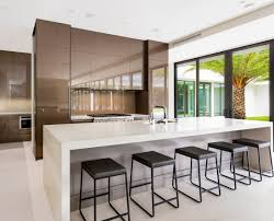 Kitchen Style Sleek Kitchen Style Contemporary Styled Kitchen Remodel Story