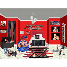 wwe bedding and bedroom decor wwe wrestling bedding and bedroom decor room ideas on john cena