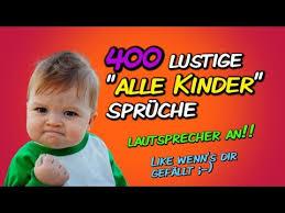 400 Lustige Alle Kinder Sprüche Alle Kinder Lachen Nur