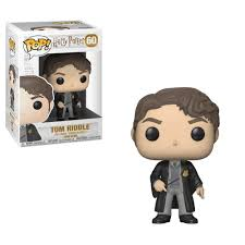 Купить <b>фигурка Funko POP</b>! <b>Movies</b>: Harry Potter: Tom Riddle ...