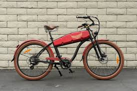custom electric bike n class premium ariel rider bicycles