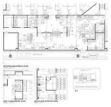 commercial restaurant kitchen design. Restaurant Kitchen Layout Design Exclusive Commercial Floor Plan · Industrial