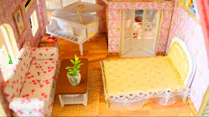 homemade dollhouse furniture. Homemade Dollhouse Furniture