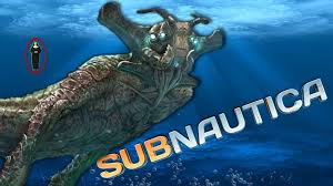 ocean by size sea emperor size comparisons subnautica news youtube