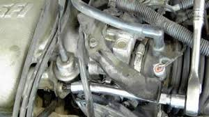 fuel pressure regulator replacement 3 4l and 3 1l v6 engines leaking fuel pressure regulator can cause hard stating stalls gas odor misfire code