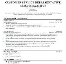Customer Service Job Description For Resume Inspiration 4719 Barista Job Description Resume Samples Sample Resumes For Customer