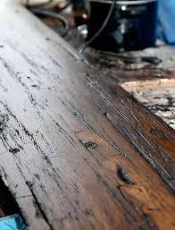 why yci reclaimed hardwood
