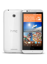 How to hard reset HTC Desire Q