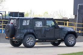 2018 jeep pickup truck. wonderful 2018 2018 jeep wrangler jl for jeep pickup truck