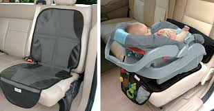 summer infant car seat cover hop on over to where you can score this highly rated summer infant for car seat for only this waterproof car seat mat