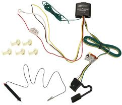 upgraded circuit protected tail light converter hardwire kit with 4 Dodge Caravan Tail Light Wiring at 1999 Nissan Altima Tail Light Wiring Harness