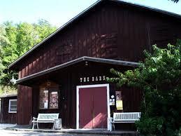 behind the barn door 0