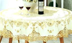 vinyl round tablecloth with elasticized edge vinyl tablecloth with elastic round vinyl tablecloth with elastic tablecloths