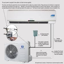 mini split air conditioner wiring diagram wiring diagram