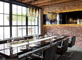 Private Dining Rooms In San Francisco Model
