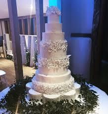 Top 5 2018 Wedding Cake Trends Engage Weddings