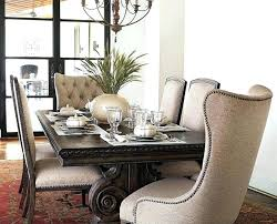 upholstered dining room chairs chair wonderful incredible fabric regarding modern d