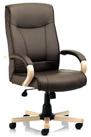 brown leather office chair leather office chair brown leather office chair canada