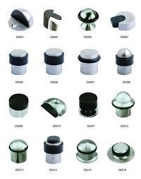 stainless steel door stopper 1 stainless steel door stopper 2