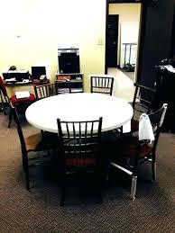 48 inch table inch round table seating capacity seats how many 48 inch round table 48 48 inch round folding tables