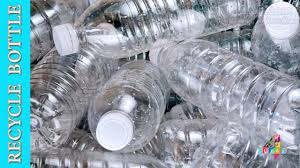 Plastic Bottle Recycling Diy Newspaper Recycle Plastic Bottle Life Hacks In Daily Life