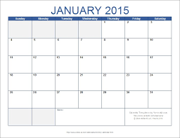 Perpetual Calendars 7 Free Printable Excel Templates 12 Month