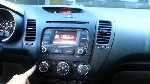 remove factory radio kia forte 2012 2016 remove factory radio kia forte 2012 2016