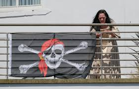 What Is International Talk Like a Pirate Day? The History, Accents ...
