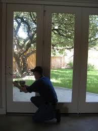 best sliding glass doors replacement patio replace broken