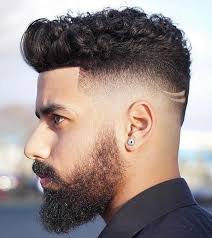 We'd watched her fading away in front of our eyes la veíamos consumirse delante de nuestros propios ojos. Curly Hair Fade Best Curly Taper Fade Haircuts For Men 2021 Guide