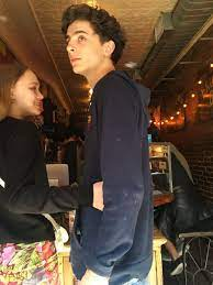 Specialty mud coffee drinks, teas, sandwiches, breads, pastries, bagels. Timothee Chalamet Stuff On Twitter Lily Rose Depp And Realchalamet This Morning At Mud Coffee In Nyc 30 9 18 Teechalamet Bonus Purse And Skirt Comparison Rfulds12 Cmbyn40 Https T Co U6p4pmd993