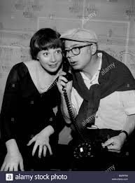 Shirley Maclaine Billy Wilder The Apartment 1960 Stock Photo