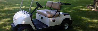 Golf Carts 4qd Electric Motor Control