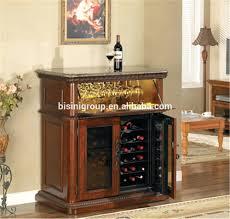 interior Refrigerated wine cabinet gammaphibetaocu