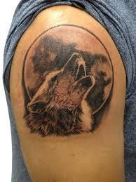 Jaké Jsou Hodnoty Tetování Vlka