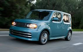 Nissan Cube Electric Vehicle - Fuel Efficient Cars, Hybrids and EV ...
