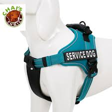 Service Dog Vest Size Chart Chai S Choice Service Dog Vest Harness