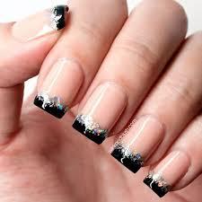 60 Glitter Nail Art Designy Punditschoolnet