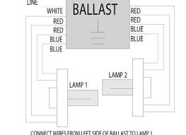 31 electronic ballast circuit for fluorescent lamps t12ho rapid start wiring diagram how to a ballast wiring
