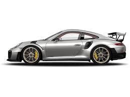 Porsche 911 GT3 - Porsche España