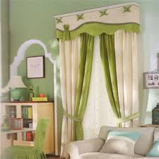 fresh and neat modern drapes curtains (no valance)