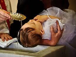 Resultado de imagem para batismo infantil igreja presbiteriana