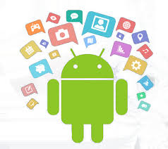 Development - Mobile Infotech Android Solutions App Stellen