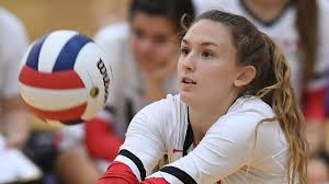 Girls volleyball notes: Huntley's Julia Johnson ready to do battle on court  with commitment to Army - Chicago Tribune