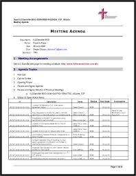 Meeting Templates Word Agenda Template Word Agenda Template Trakore Document Templates 64