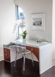 vancouver luxury condo modern white bespoke furniture designs bespoke office desks
